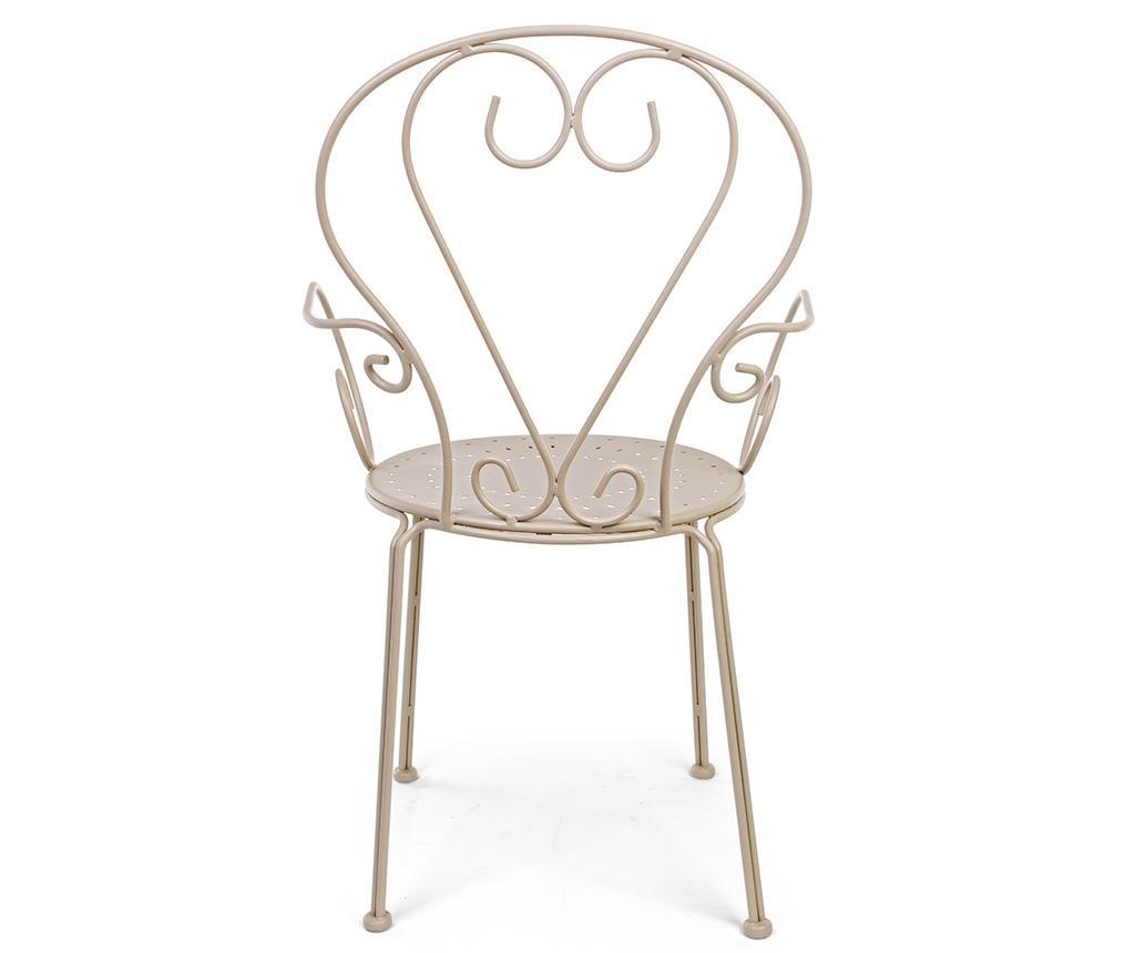 Etienne Taupe Kültéri szék