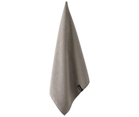 Microfibre Stone Konyhai törölköző 50x70 cm
