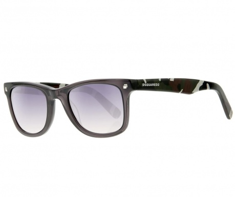 Dsquared Wayfarer Style Unisex napszemüveg