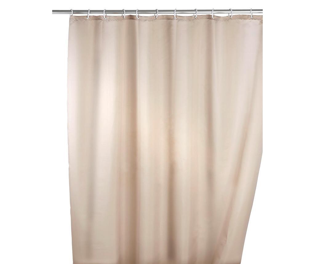 Завеса за баня Fresh Beige 180x200 см