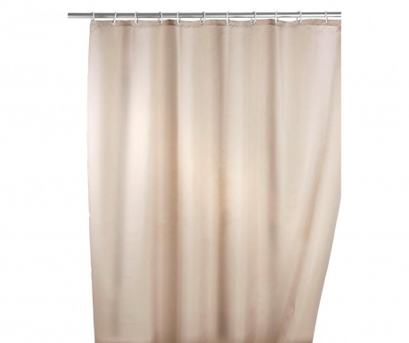 Κουρτίνα ντους Fresh Beige 180x200 cm