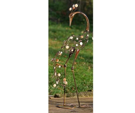 Zahradní dekorace Egret