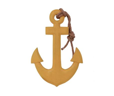 Anchor Yellow Dekoráció