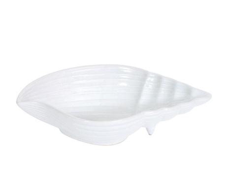 Seashell Dísztál