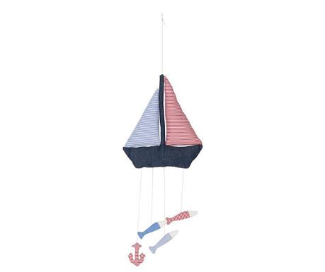 Boat Körhinta