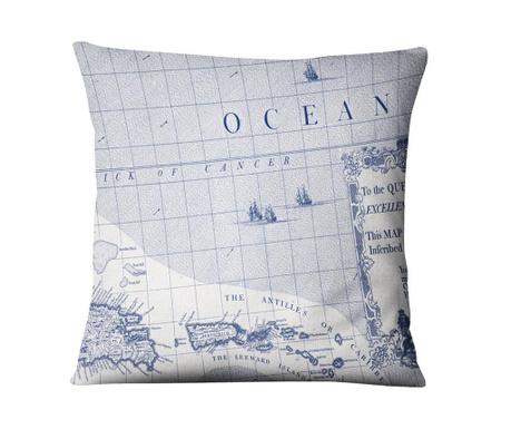 Ocean Díszpárna 50x50 cm