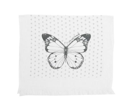 Butterfly Konyhai törölköző 40x60 cm