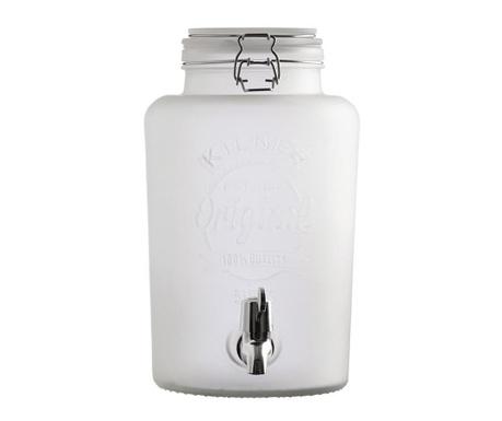 Диспенсър за напитки Sierra White 5 L