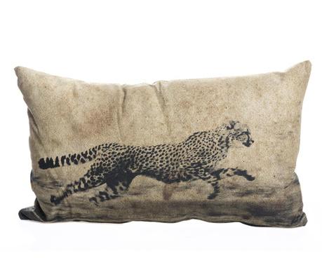 Poduszka dekoracyjna Wild Cat 30x50 cm