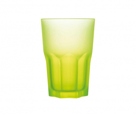 Szklanka Techno Green 400 ml