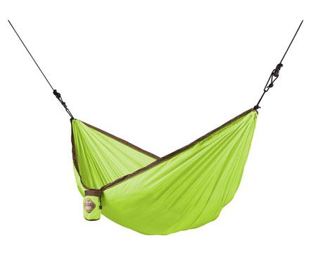Viseča mreža Colibri Green Single