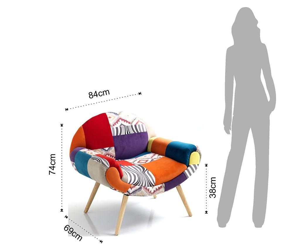 Kaleidos Rino Fotel