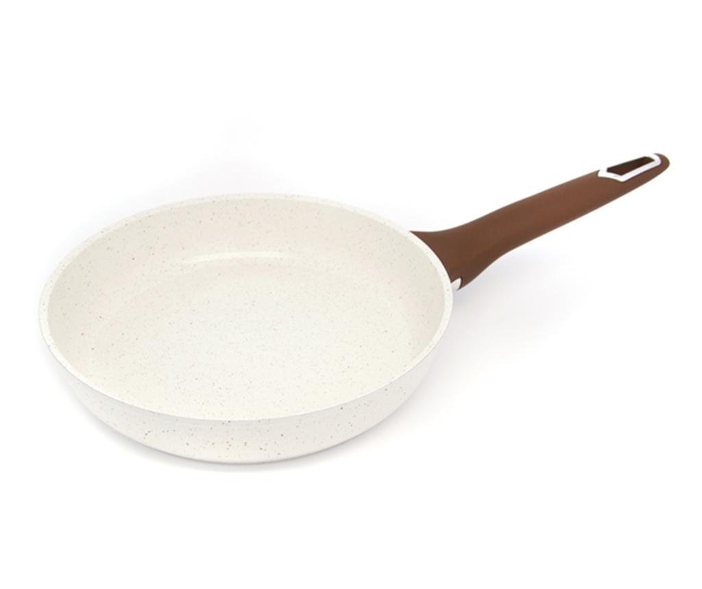 Tigaie Verona White 26 cm