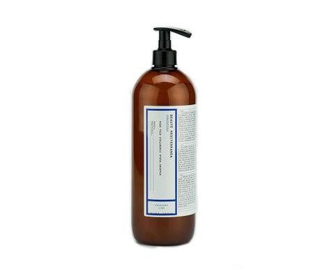 Hyaluronic Hydra Hajsampon száraz, töredezett hajra 1 L