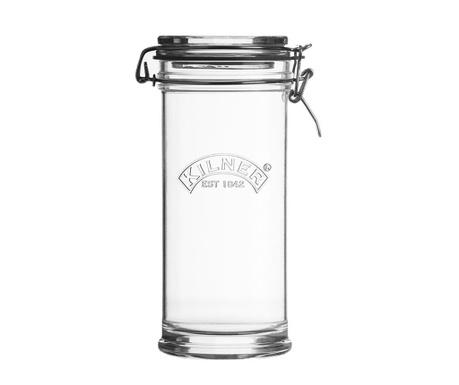 Mina Top Befőttesüveg hermetikus fedővel 1.05 L