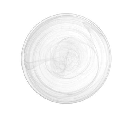 Сервиз 6 дълбоки чинии Transparente Snaky