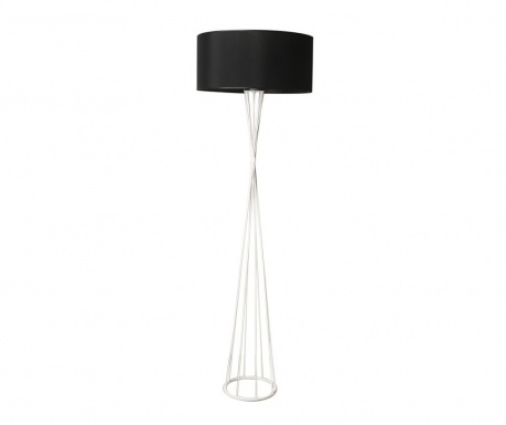 Lampadar Scottie Black