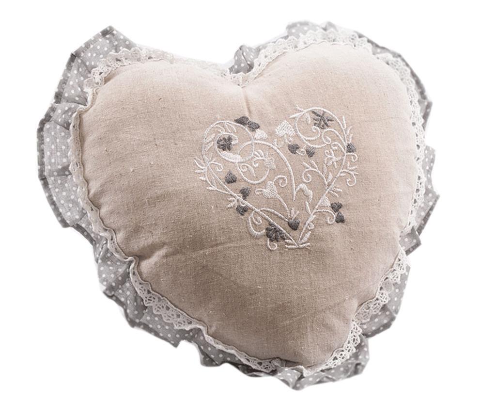 Sweet Heart Díszpárna 38x38 cm