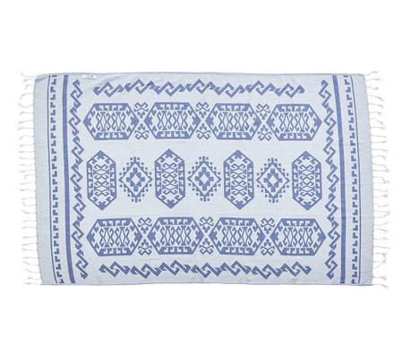 Кърпа за баня Caya Stuff Jeans 90x180 см