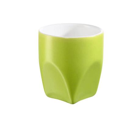 Pahar Corretto Green 75 ml