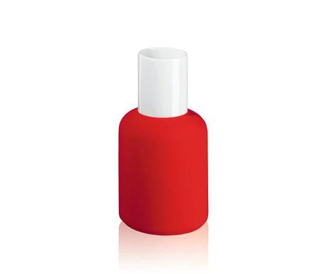 Vaza Nail Polish Red