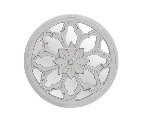 Decoratiune cu oglinda Flourished