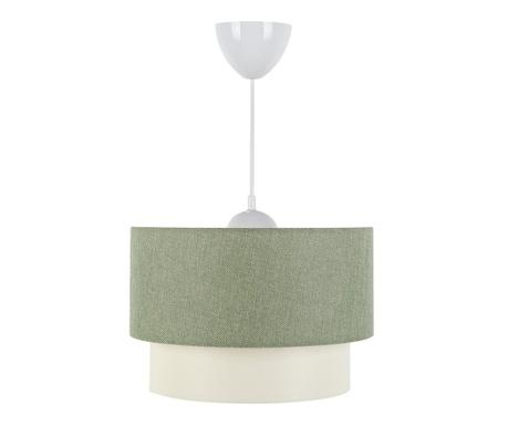 Závesná lampa Amy Green