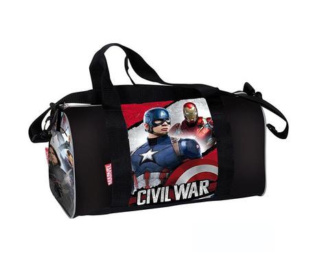 Civil War Sporttáska