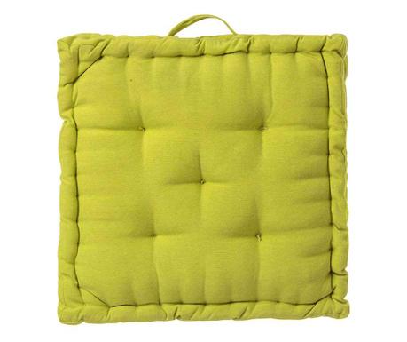 Podlahový polštář Loving Colours Green 45x45 cm