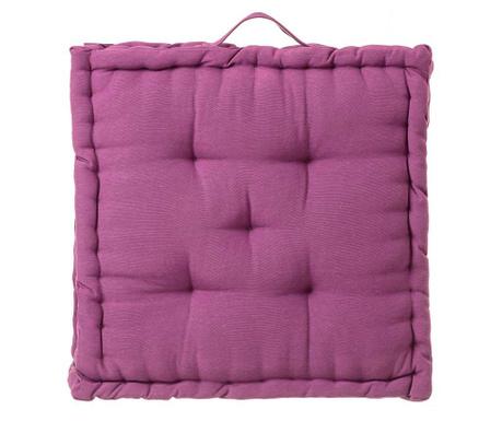Podlahový vankúš Loving Colours Purple 45x45 cm