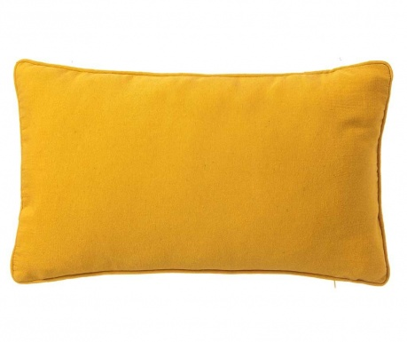 Perna decorativa Loving Colours Yellow 30x50 cm