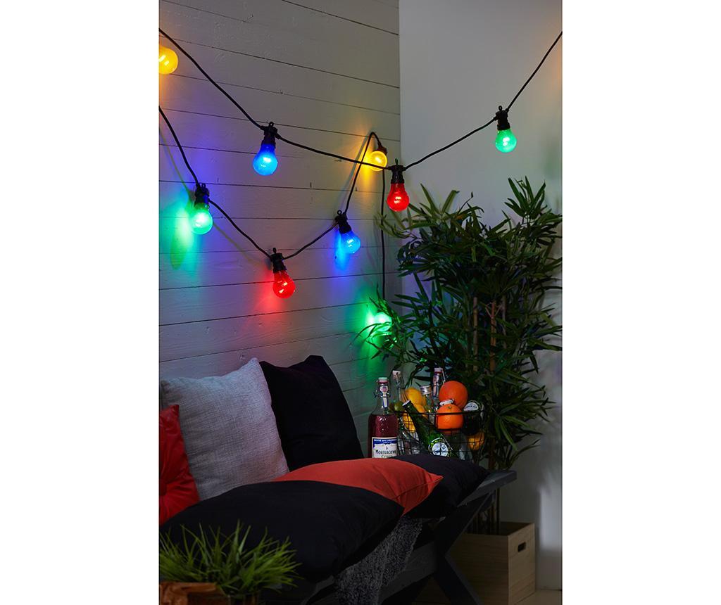 Zunanja svetlobna girlanda Party Lights 500 cm
