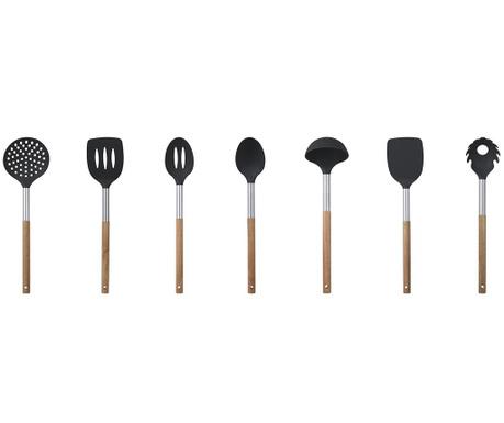 Set 7 kuhinjskih pomagala Living