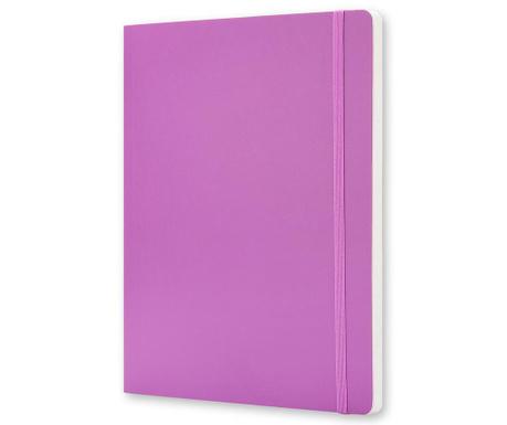 Agenda Plain Orchid Purple Plain