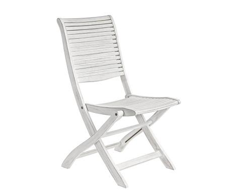 Venkovní skládací židle Octavia