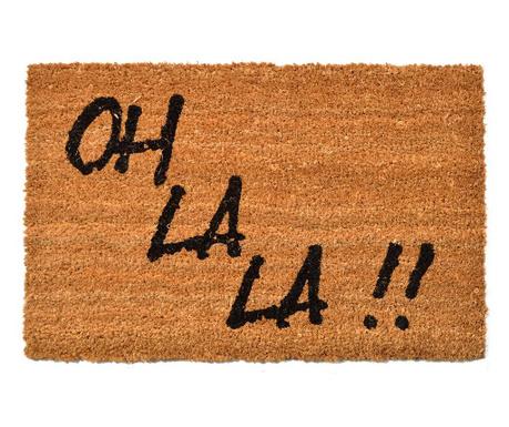 Oh La La Bejárati szőnyeg 40x60 cm