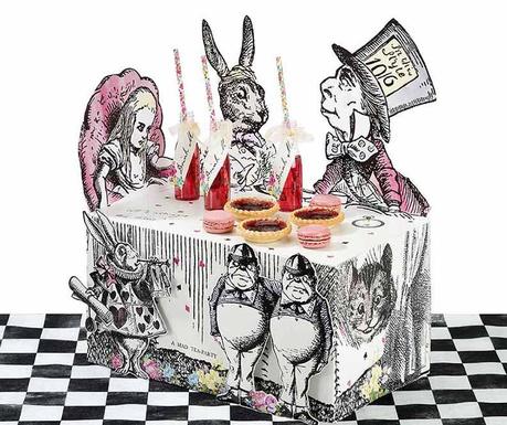 Stojalo za piškote Alice