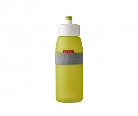 Sticla sport Ellipse Sports Lime 500 ml