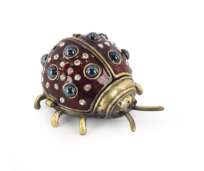 Ladybug Ékszertartó doboz