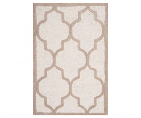 Tepih Everly Beige 90x150 cm