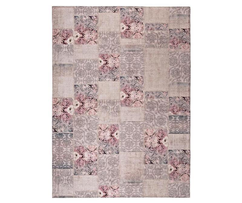 Tepih Alice Roses Grey 160x230 cm