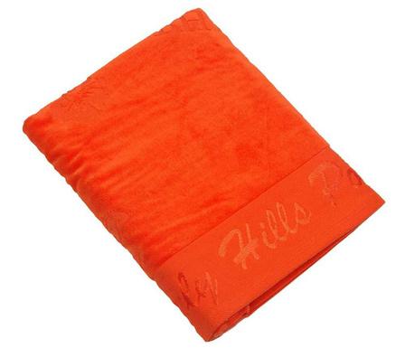 Ręcznik kąpielowy Elegance Orange 80x150 cm