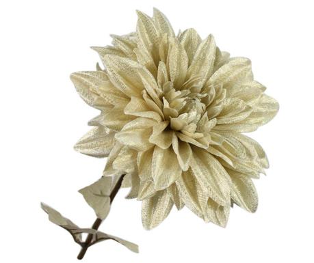Umělá květina Dahlia