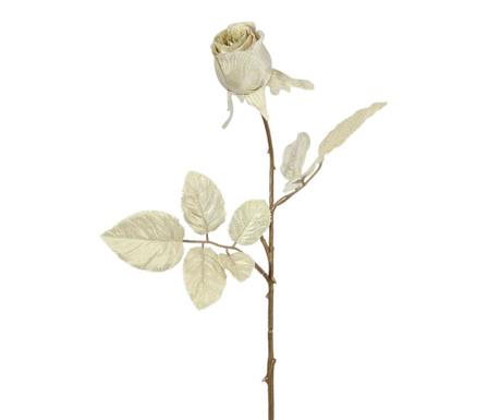 Umělá květina Rose
