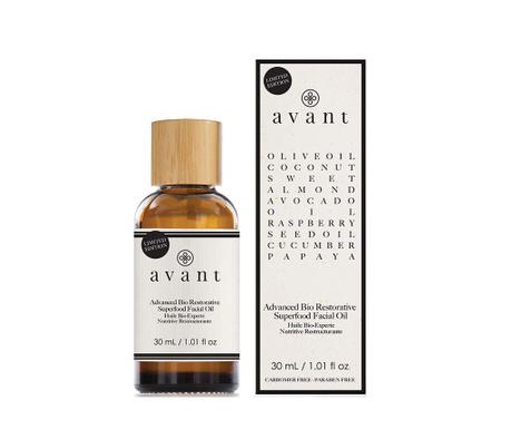 Olejek odżywczy do twarzy Limited 30 ml