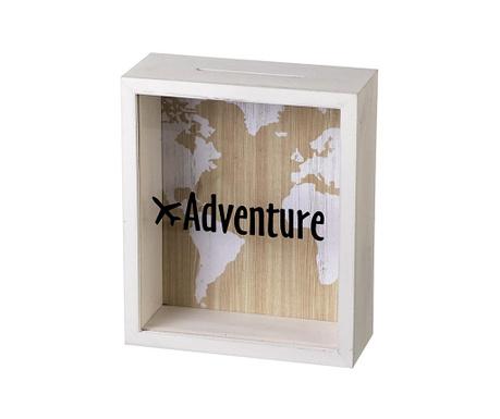 Svatební dárková krabice Adventure