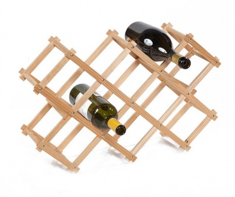 Podstavec na fľaše vína Cellar