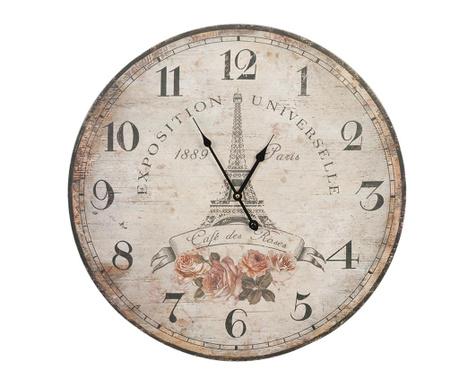 Nástenné hodiny Exposition