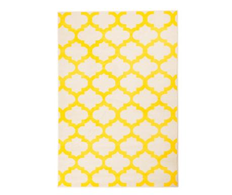 Koberec Adisa Yellow 140x190 cm