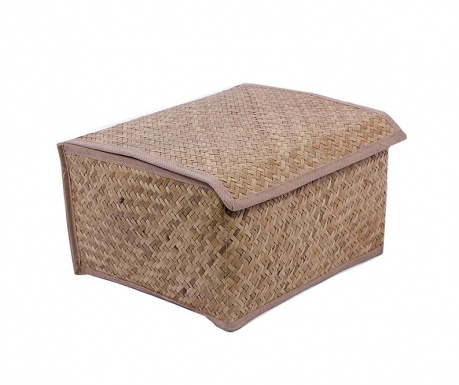 Box with cover Necet